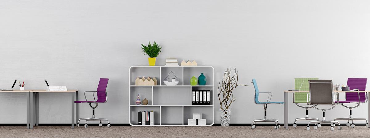 Büromöbel kaufen und verkaufen in Suhl   Referenzen